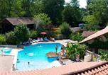 Camping avec Piscine Landes - Camping Le Pin-1