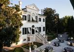 Hôtel Mirano - Relais et Châteaux Hotel Villa Franceschi-3