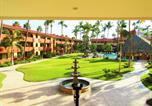 Hôtel Cabo San Lucas - Marina Sol Resort-1