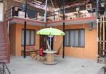 Hôtel Kathmandu - Mystic Inn Hostel-1