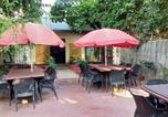 Hôtel Jodhpur - Dreamers Den jodhpur-2