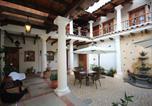 Hôtel Mexique - Hotel Provincia-4
