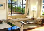 Location vacances Calella de Palafrugell - Apartment - 4 Bedrooms with Pool, Wifi and Sea views - 04805-4