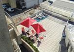 Location vacances Antofagasta - Arriendo departamento 3 dormitorios-4