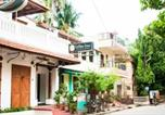 Location vacances Pondicherry - Coramandal Heritage-1