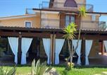 Hôtel Rossano - Un Posto al Sole B&B e Agriturismo Luxury-2