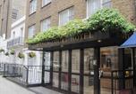 Hôtel Camden Town - Mabledon Court Hotel-1