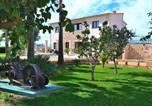 Location vacances Muro - Holiday Home Can Bou-2