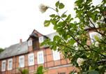 Hôtel Kuhfelde - Landhotel Zum Pottkuchen-4
