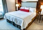 Hôtel Ardsley - Cambria Hotel White Plains - Downtown-3