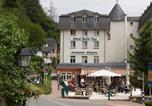 Hôtel Luxembourg - Hotel Belle Vue-2