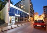 Hôtel Sarajevo - Hostel Massimo-1
