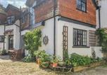 Location vacances Cowes - The Coach House, Newport-2