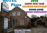 Hôtel Peer - Hotel Plaza-2