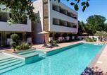 Hôtel Palavas-les-Flots - Forme-hotel Montpellier Sud-Est - Parc Expositions - Arena-1