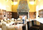 Hôtel Hamoir - Chateau De Harzé-4