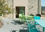 Location vacances Saint-Vaast-sur-Seulles - Maison Bayeux 4 chambres-4