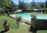 Location vacances Scandicci - Agriturismo Conca Verde-1