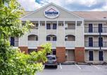 Hôtel Rock Hill - Suburban Extended Stay Hotel Charlotte-Ballantyne-1