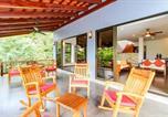 Location vacances San Juan del Sur - Redonda Bay: Casa Cielo Azul-3