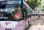 Hôtel Malaisie - Bunk Kl-Klcc Wifi-2