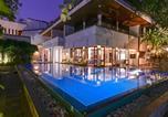 Hôtel Colombo - Colombo Court Hotel & Spa-2