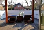 Location vacances Friedrichskoog - Traumhaftes _ Ferienhaus Nordseest-3