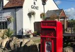 Location vacances Thame - The Fox and Goat-4