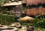 Hôtel Tulum - Maka Hostal Boutique