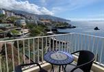 Location vacances Funchal - Apartamento do Mar e Lua-1