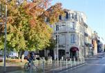 Hôtel Bègles - Best Western Plus Bordeaux Gare Saint-Jean-2