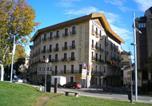 Hôtel Province de Huesca - Hotel Mur-1