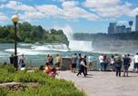 Hôtel Niagara Falls - Sheraton Niagara Falls-2