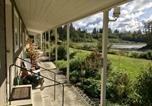 Villages vacances Langford - Quillayute River Resort-1