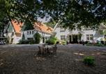 Hôtel Zwolle - Hotel De Barones-2
