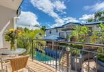 Hôtel Byron Bay - Eco Beach Resort-1