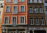 Location vacances Cologne - Hotel Marsil-2