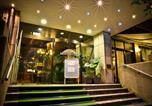 Hôtel Bled - Hotel Krim-2