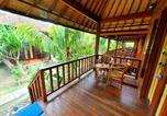 Villages vacances Sidemen - Lembongan Tropical Guesthouse-3
