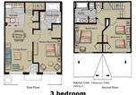 Location vacances Kissimmee - Townhouse at The Villas at Seven Dwarfs (aw)-4