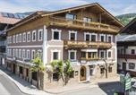 Hôtel Kirchberg-en-Tyrol - Vital Hotel Daxer-1