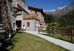 Location vacances Barzio - Agriturismo Crotto Di Somana-1