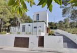 Location vacances Sant Pere de Ribes - Villa Vicente-3