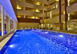 Hôtel Aracaju - Comfort Hotel Aracaju-3