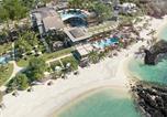 Hôtel Maurice - Lux Grand Baie Resort & Residences-1