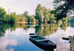 Location vacances Lanzac - Villa in Pinsac-1