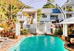 Hôtel Port Douglas - The Reef House Boutique Hotel and Spa-3
