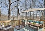 Location vacances Clarksville - Exceptional Home on Lake Barkley w/Fire Pit & Bar!-3