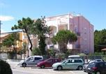 Location vacances Porto Garibaldi - Homely Apartment in Lido Degli Estensi-2