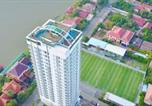 Location vacances  Cambodge - Infinity 28 Condominium-1